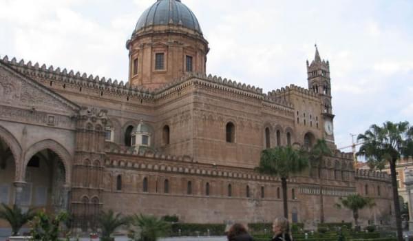 Da Palermo a Cefalù: mare e montagna in provincia di Palermo
